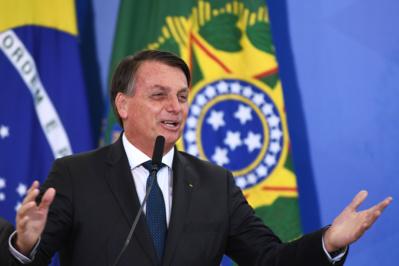 Le Brésil de Bolsonaro de plus en plus isolé diplomatiquement