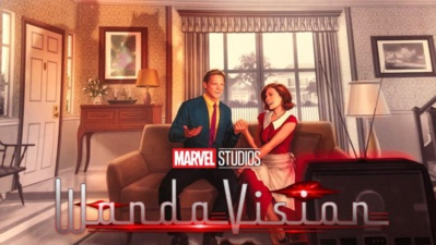 Les super-héros Marvel de retour sur petit écran en noir et blanc