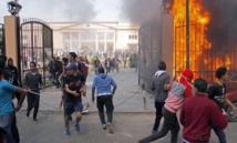 Le verdict du procès du football met l'Egypte à feu et à sang