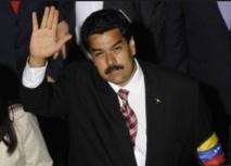 Le Venezuela élira son nouveau président à la mi-avril