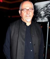 Peter Gabriel veut connecter les animaux à Internet