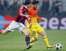 Le Barça se cherche toujours avant  d'accueillir le Milan AC, demain