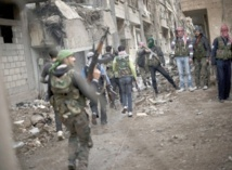Le conflit syrien s'étend à l'Irak