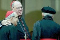 115 cardinaux entrent en conclave pour élire un nouveau pape