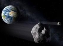De nouveaux astéroïdes à proximité de la Terre