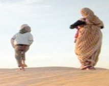 Le témoignage d'une famille d'esclaves provoque l'ire du Polisario