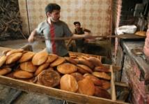 Menace d'envolée du prix du pain