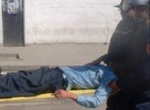 Drame dans un commissariat de police à Belksiri