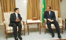 Prochaine réunion de la Haute commission mixte maroco-mauritanienne