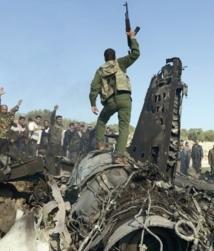 Intenses combats entre rebelles et soldats à Homs et à Damas