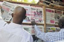 Journaliste arrêté et grève de la plume au Mali