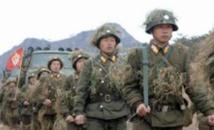 Manœuvres militaires annuelles  Corée du Sud-USA dans la péninsule coréenne