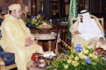 Le Maroc encaisse 400 millions de dollars en provenance de l'Arabie Saoudite