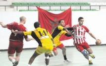 Une neuvième journée en championnat  excellence de handball somme toute logique