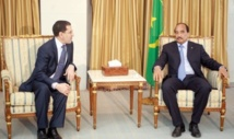 Mémorandum d'entente entre Rabat et Nouakchott
