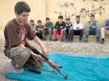 Mort, torture et viol,  quotidien des Syriens