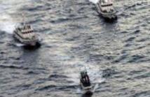 La montée des tensions dans la péninsule coréenne inquiète les pays limitrophes