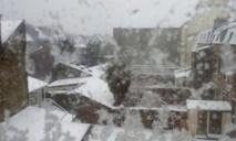 Comment il peut neiger en mars quand le climat se réchauffe