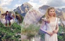 """""""Le monde fantastique d'Oz"""" entre en force  au box-office américain"""