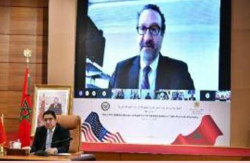 David Schenker : La reconnaissance de la marocanité du Sahara consacre le soutien de Washington à l'initiative d'autonomie