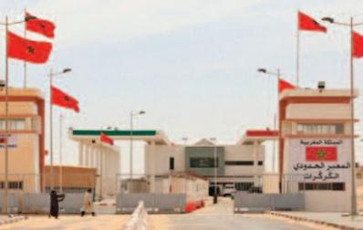 Le Maroc continue d' enchaîner les victoires sur les les ennemis de son intégrité territoriale