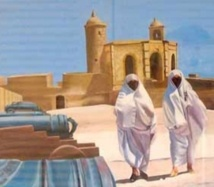 50 artistes plasticiens représentant 11 pays au Festival Alwan Asfi