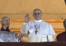 L'Eglise catholique s'ouvre au monde avec l'avènement François 1er