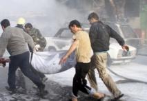 La Syrie au cœur des préoccupations de Londres et de Paris