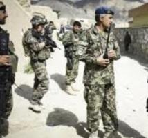 Après l'Irak les Etats-Unis dissuadés de s'engager sur le terrain d'autres conflits