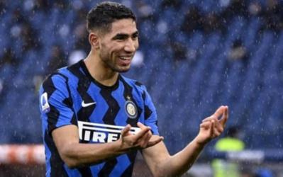 L'Inter dompte la Juventus