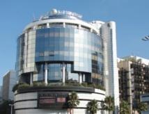 Les investissements en capital s'élèvent à 307 MDH en 2012