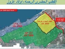 L'extension urbaine de Casablanca s'accélère