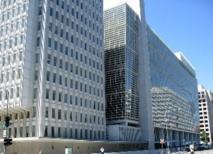La Banque mondiale accorde un prêt de 160 millions  de dollars au Maroc