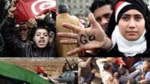 Le déclic climatique du Printemps arabe