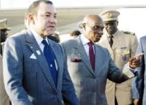 Visite Royale au Sénégal,  en Côte d'Ivoire et au Gabon