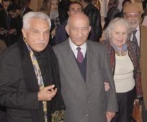 La création plastique marocaine en fête à Casablanca