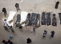 Syrie, deux ans de violence  démesurée
