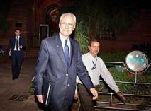 Crise diplomatique entre Rome et New Delhi
