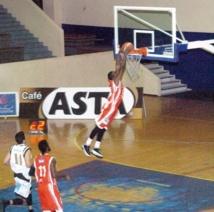 Basket-ball : sixième journée retour