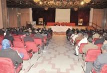 Le club des investisseurs de Ouarzazate appelle à une justice fiscale