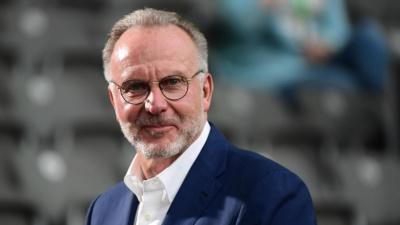 Rummenigge : Ceferin réfléchit à un Euro dans un seul pays
