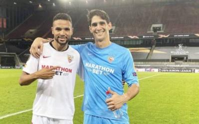 Distinction du tandem marocain du FC Séville