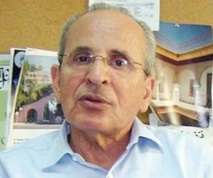 Hommage à Mohamed Allal Sinaceur