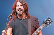 Dave Grohl, ex-Nirvana, défend Internet au Festival SXSW d'Austin