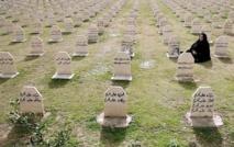 Dix ans après son invasion, l'Irak déplore plus de 112.000 civils tués