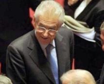 La gauche à la présidence des deux Chambres en Italie