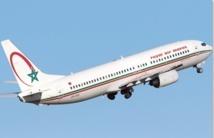 Royal Air Maroc réceptionne  son 50ème Boeing 737