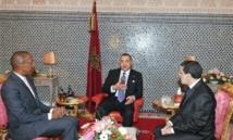 L'excellence des relations profite à la coopération entre le Maroc et le Sénégal
