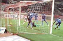 Tir groupé des équipes marocaines en compétitions africaines