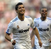 Le Real Madrid en roue libre